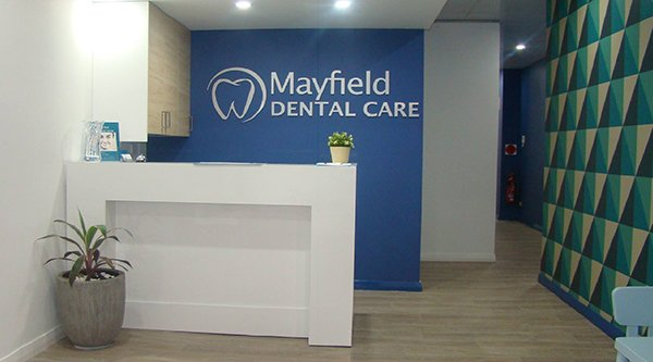 Mayfield Dental Care | Lobby | Dentist Mayfield