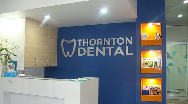 Thornton Dental Office