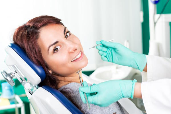 Dental Deep Cleaning – What is it?