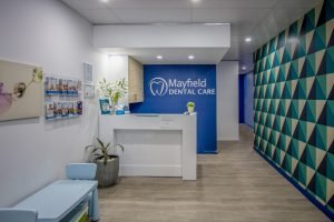 why a visit to mayfield dental care brings smiles